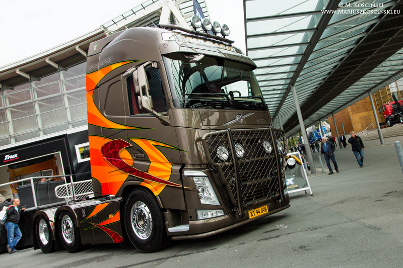 Guldager - Truck-Spotters.eu