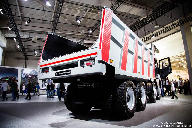 bharatbenz truck  36580_48c9025ad0f5aaf94e9f332fd5d937c3419c3cdc