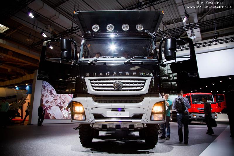 bharatbenz truck  36582_4949fb451aef3bf4b44fff9a5ec53e997f726f5b