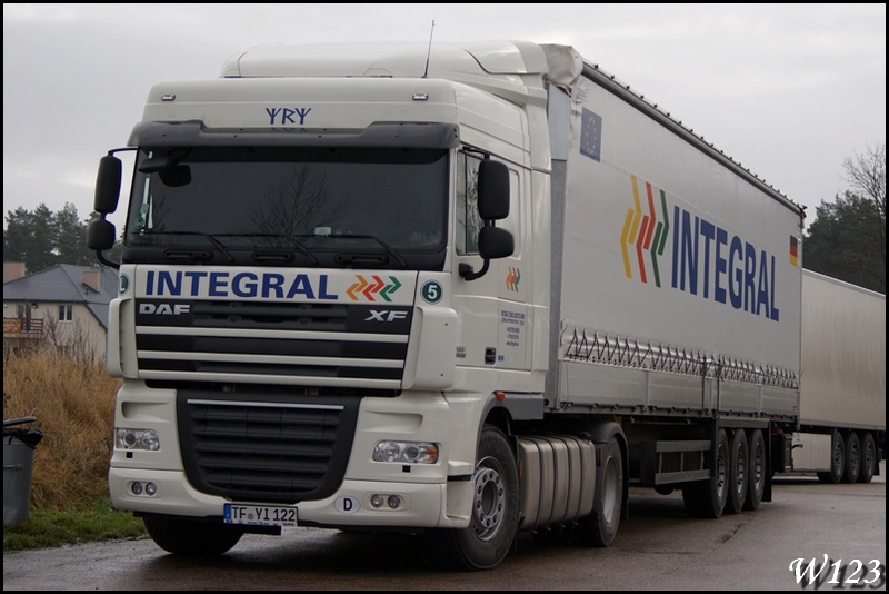Integral Trans Logistics Gmbh Tracking Support