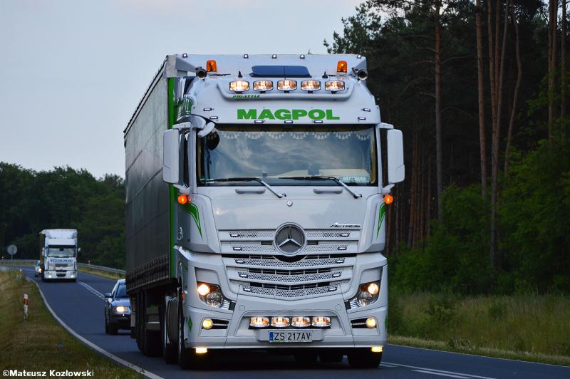 magpol truck. Black Bedroom Furniture Sets. Home Design Ideas