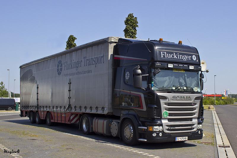 Fluckinger