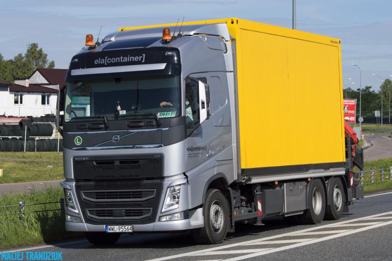 ELA Container - Truck-Spotters.eu
